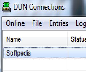 برنامج الاتصال عبر الانترنت