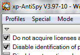 XP Antispy