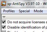 XP Antispy