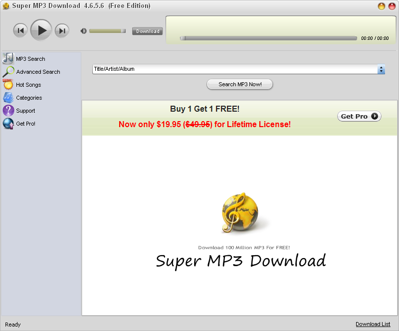 Super download vshare
