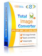 total image converter